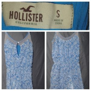 Holister jumper